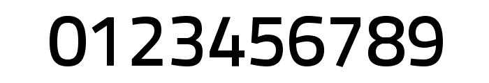 TitilliumText25L-600wt Font OTHER CHARS
