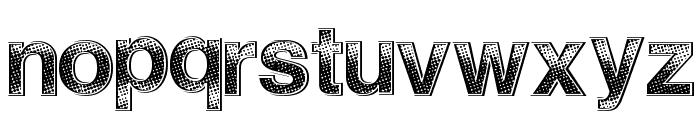 TitleSolution Font LOWERCASE