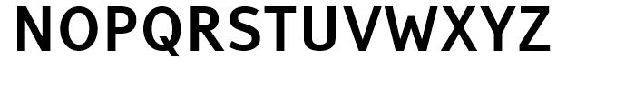 Tiresias Infofont Z Font UPPERCASE