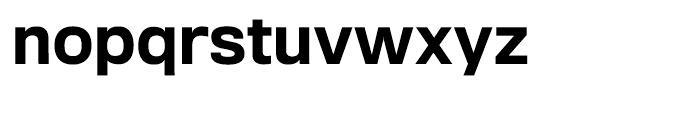 Titling Gothic FB Narrow Medium Font LOWERCASE