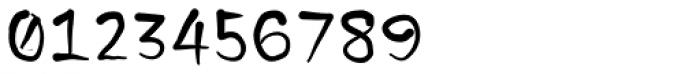 Tiap Liap 4F Bold Font OTHER CHARS