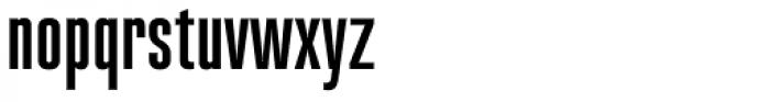Ticketbook Medium Font LOWERCASE