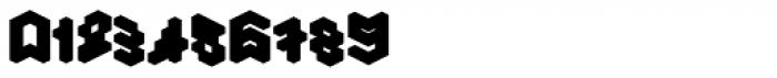 Tictac Back Font OTHER CHARS