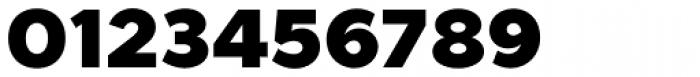 Tide Sans 700 Mondo Font OTHER CHARS