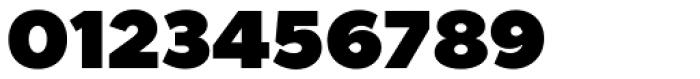 Tide Sans 800 Kahuna Font OTHER CHARS