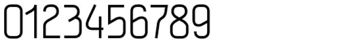 Tilda Light Font OTHER CHARS