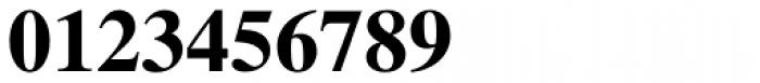 Times LT Std Bold Font OTHER CHARS