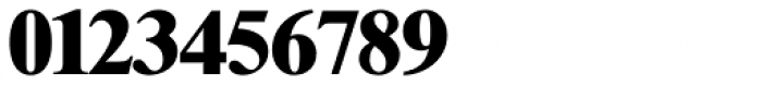 Times LT Std ExtraBold Font OTHER CHARS