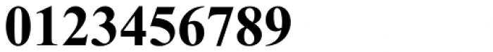 Times New Roman OS Bold Font OTHER CHARS
