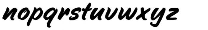 Tina Font LOWERCASE