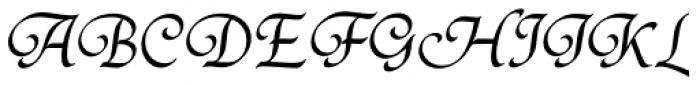 Tiranti Solid Font UPPERCASE