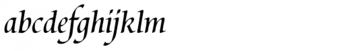Tiranti Solid Font LOWERCASE