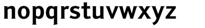 Tiresias LPfont Font LOWERCASE