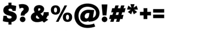 Titla Brus Black Font OTHER CHARS