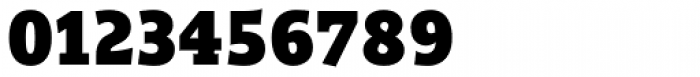 Titla Brus Condensed Black Font OTHER CHARS