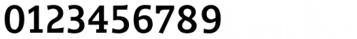 Titla Brus Condensed Medium Font OTHER CHARS