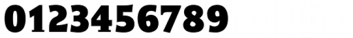 Titla Cond Black Font OTHER CHARS