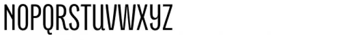 Titular Alt Font UPPERCASE
