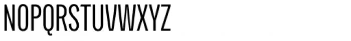 Titular Font UPPERCASE