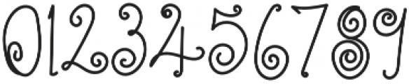 TK Simple Corner Bold otf (700) Font OTHER CHARS