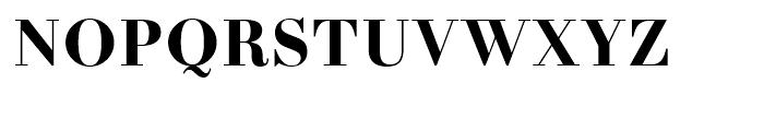 Tlmaque FY Black Font UPPERCASE