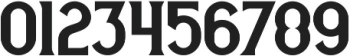 TM Stanley otf (400) Font OTHER CHARS