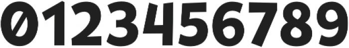 Tobi Pro ExtraBold otf (700) Font OTHER CHARS