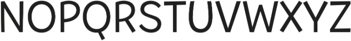 Tobi Pro otf (400) Font UPPERCASE