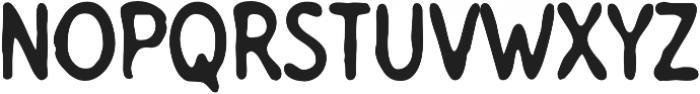 Tomatino otf (400) Font UPPERCASE