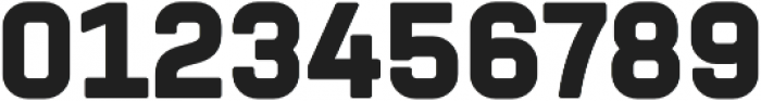 Tomkin Black otf (900) Font OTHER CHARS