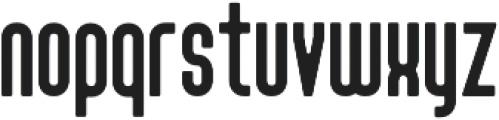 Tony Tony Evo otf (400) Font LOWERCASE