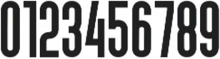 Tony Tony Regular otf (400) Font OTHER CHARS