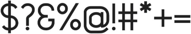 Topazia Bold otf (700) Font OTHER CHARS