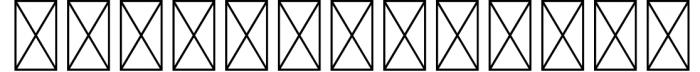 Tomahawk Font UPPERCASE