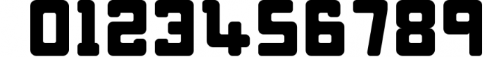 Tondi Republk 2018 Bundle 1 Font OTHER CHARS
