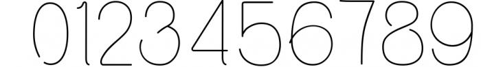 Tondi Republk 2018 Bundle 12 Font OTHER CHARS