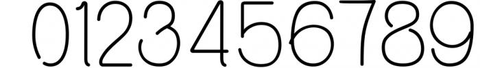 Tondi Republk 2018 Bundle 13 Font OTHER CHARS