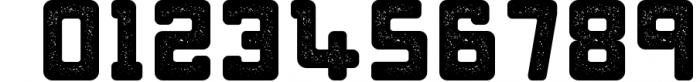 Tondi Republk 2018 Bundle 6 Font OTHER CHARS