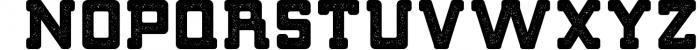 Tondi Republk 2018 Bundle 6 Font LOWERCASE
