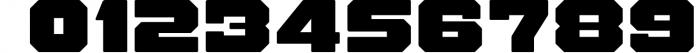 Tondi Republk 2018 Bundle 7 Font OTHER CHARS
