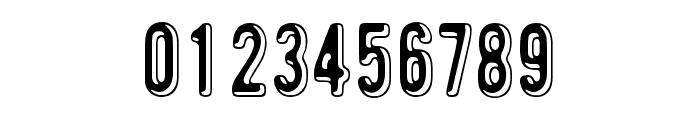 Toinen tammikuu Font OTHER CHARS