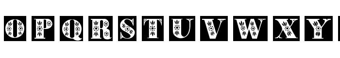ToleCaps Font UPPERCASE