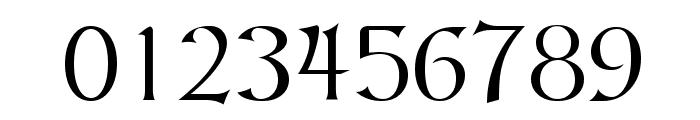 Tolkien Regular Font OTHER CHARS