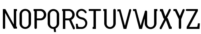 TonleSab Medium Font UPPERCASE
