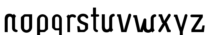 TonleSab Medium Font LOWERCASE
