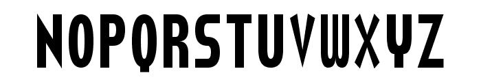Torquemada Font UPPERCASE