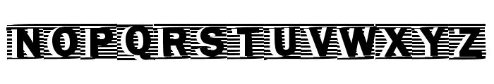 TotalEvent Font UPPERCASE