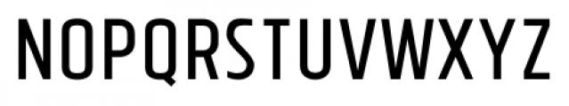 Tolyer No.3 Regular Font LOWERCASE