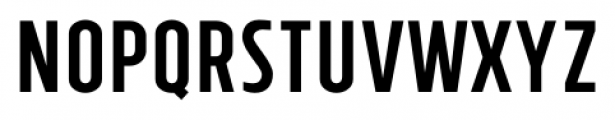 Tolyer No.4 Medium Font UPPERCASE