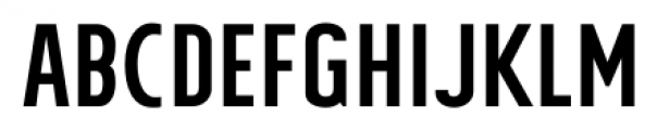 Tolyer No.4 Medium Font LOWERCASE